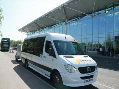 Bristol Airport Transfer