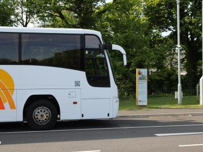 Coach Tour Hire